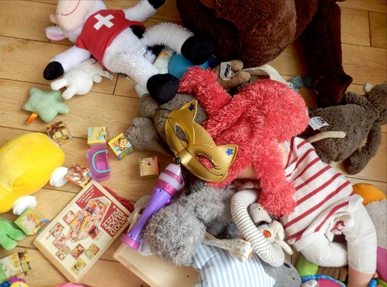Nursery Feng Shui